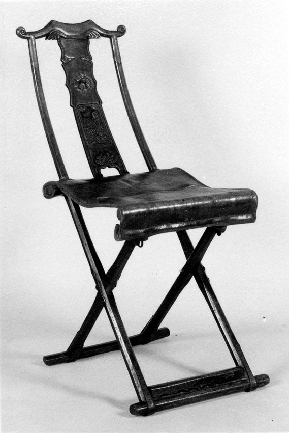 ประวัติศาสตร์การนั่งของสยาม ตั้งแต่ยุคที่เก้าอี้มีไว้ให้ชนชั้นสูงโชว์มากกว่าใช้