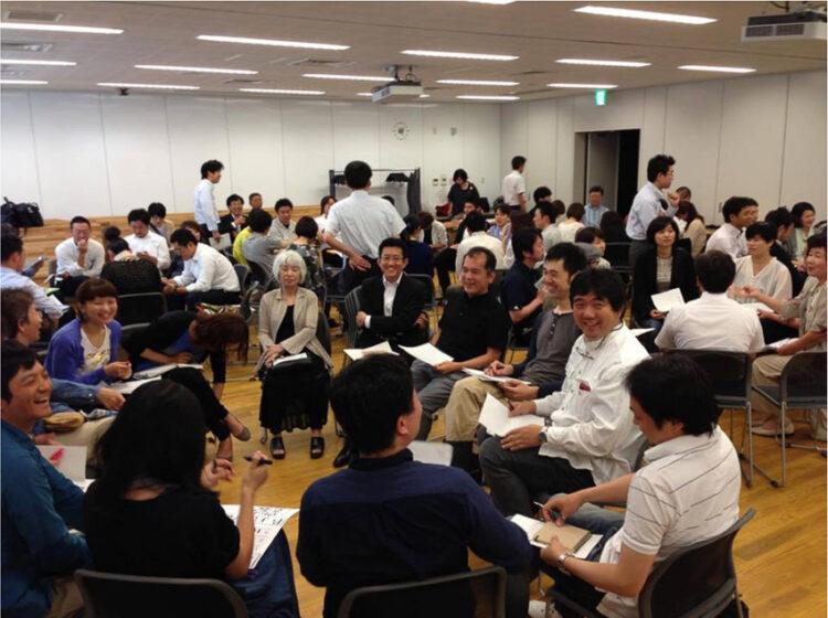Yuki Aima มันสมองของบริษัทออกแบบญี่ปุ่น D&DEPARTMENT ที่สร้างงานได้บ้ามากแต่ฉลาดมาก
