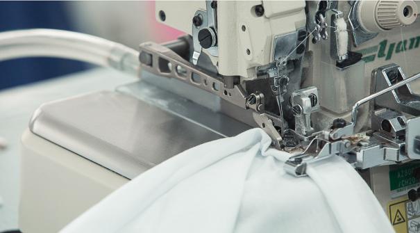 ทายาทรุ่นสามกับนวัตกรรมเสื้อคลายร้อนที่ทำให้ เสื้อยืดตราห่านคู่ เป็นเสื้อยืดตัวเก่งของทุกคน