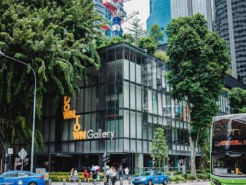 Edible Garden City การกอบกู้ความมั่นคงของประเทศสิงคโปร์ในรูปแบบ 'แปลงผัก'