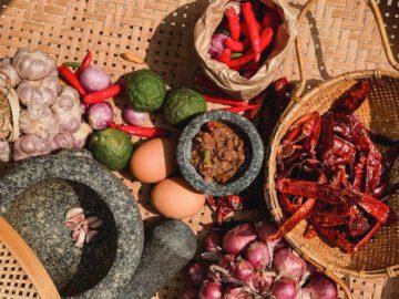 แผนแนะนำ เมนูอาหาร ง่ายๆ ทำกินเอง และช่องทางช้อปในช่วงกักตัวสำหรับพ่อครัวแม่ครัวมือใหม่