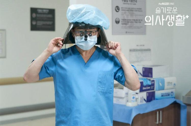 24 ชม.ของหมอใน Hospital Playlist ซีรีส์ของผกก. Reply กับเรื่องการแพทย์ที่ไม่เคยมีใครเล่า
