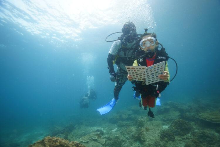 เต้ย จรินทร์พร ในวัย 30 กับชีวิตการทำค่ายเยาวชนสิ่งแวดล้อมและวิทยานิพนธ์เรื่องเต่าทะเล