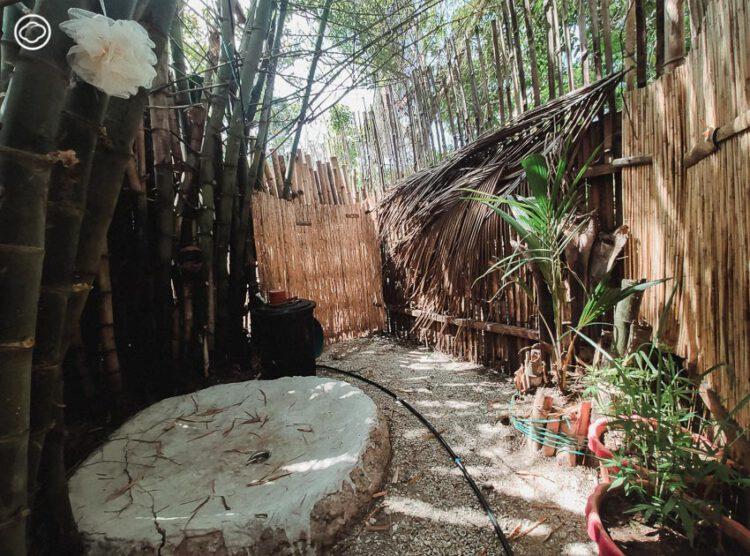 ชีวิตติดเกาะในกระท่อมที่ ฟิลิปปินส์ เมื่อแผนเดินทางทำงานอาสาทั่วเอเชียชะงักเพราะ COVID-19