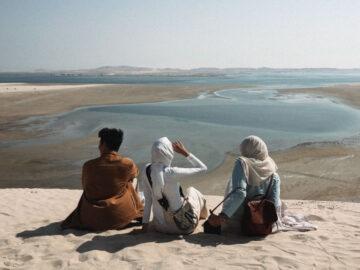 ไปทะเลกลางทะเลทรายกาตาร์ สืบหาไข่มุกที่หายไปจากตะวันออกกลาง