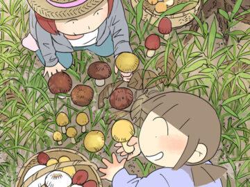 PittMomo เจ้าของผลงานการ์ตูนคำเมืองแสนอบอุ่น 'ครัวบ้านบ้าน' ที่ได้รางวัลจากญี่ปุ่น