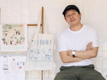 PLAYWORKS ธุรกิจของฝากจากเชียงใหม่ กับแผนการที่ไม่เหมือนใครจนดังไกลถึงเกาะเชจู