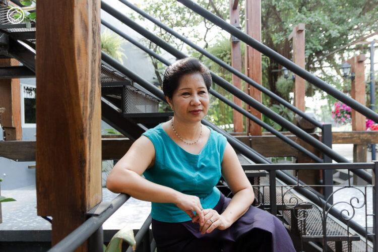 Sophiline Cheam Shapiro ผู้รอดจากสงครามเขมรแดง แม่ครูกัมพูชาที่พานาฏศิลป์ไปทั่วโลก