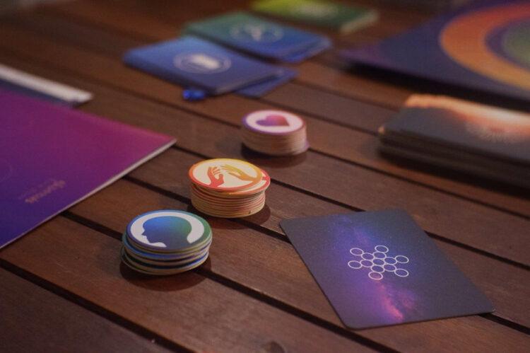 A2O-Awake To Oneness บอร์ดเกมที่ไม่มีแพ้ชนะ แต่ได้รู้จักชีวิตและความเป็นมนุษย์มากขึ้น