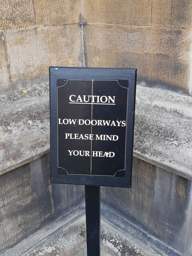 การใช้ชีวิตใน Cambridge University โบราณสถานที่สร้างตั้งแต่ศตวรรษที่ 13