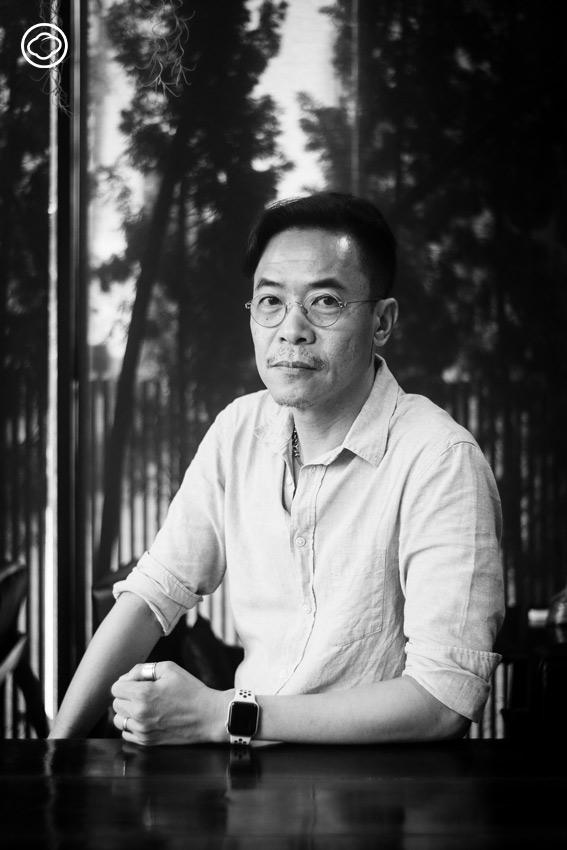 อธิษฐ์ พีระวงศ์เมธา ช่างภาพไทยคนแรกผู้ได้รับรางวัลพูลิตเซอร์