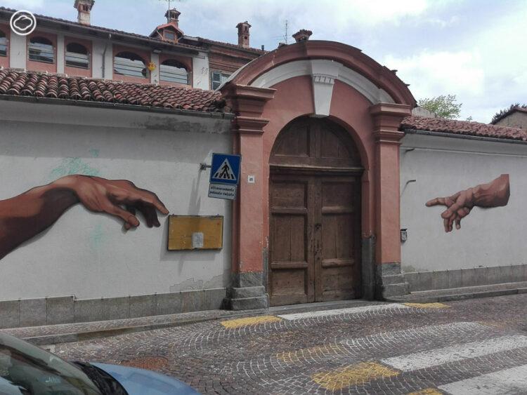 Busca เมือง Unseen ที่แม้แต่คนอิตาลีหลายคนยังไม่เคยได้ยินชื่อหรือรู้ว่ามีอยู่ในอิตาลี