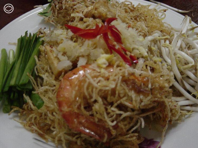 แกง อาหารการกินอย่างไทยในอดีตที่หวนกลับมายาก เพราะพืชสวนหลายอย่างไม่มีแล้ว