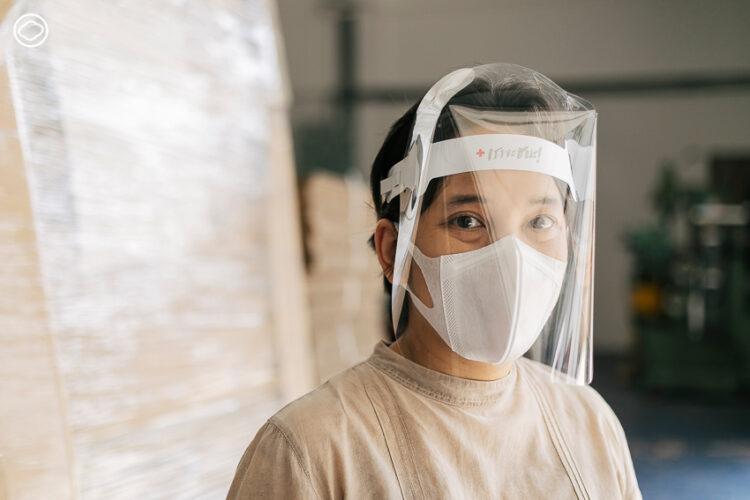 ต่าย-ภัทรา คุณวัฒน์ นักออกแบบอุตสาหกรรมชาวไทย