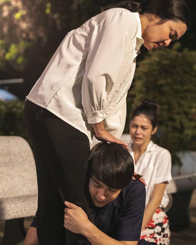 เจมส์ จิรายุ จากคุณชายวัย 19 ผู้ไม่รู้อะไรเลย สู่วัย 26 ที่รู้ว่าจะไม่หยุดพัฒนาตัวเอง