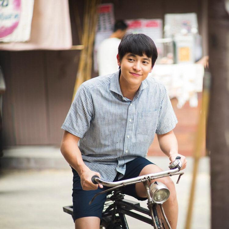 เจมส์ จิรายุ ตั้งศรีสุข จากคุณชายวัย 19 ผู้ไม่รู้อะไรเลย สู่วัย 26 ที่รู้ว่าจะไม่หยุดพัฒนาตัวเอง