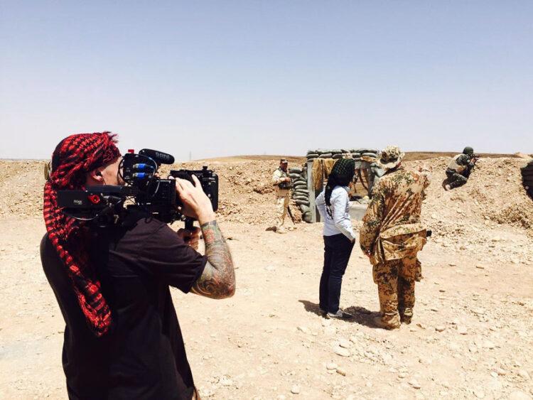 ผลผลิตจากประสบการณ์ทั้งชีวิตของ กรุณา บัวคำศรี นักข่าวสารคดีผู้เดินทางไปรอบโลก