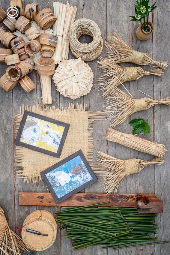สุทธิพงษ์ สุริยะ Food Stylist ผู้พัฒนาชุมชนบึงกาฬด้วยศิลปะและสร้างพิพิธภัณฑ์มีชีวิต