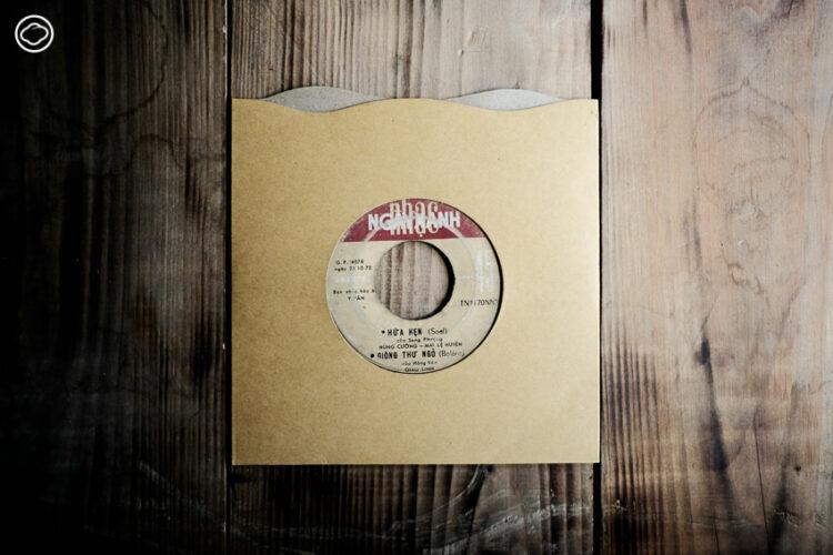 ดีเจมาฟท์ไซ เจ้าของคอลเลกชันแผ่นเสียงจากทั่วโลกผู้ศึกษาวัฒนธรรมในเพลงทุกท้องถิ่น