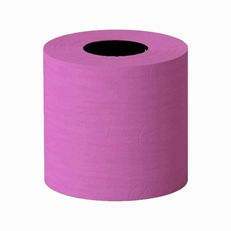 ย้อนอดีต 'ทิชชูชมพู' ความเป็นไทยคู่สวนอาหารต่างจังหวัด ว่าทำไมต้องเป็นสีชมพู, กระดาษทิชชูสีชมพู