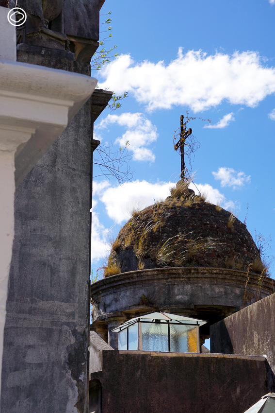 โดดเรียนไปเที่ยว Recoleta สุสานบุคคลสำคัญของ อาร์เจนตินา ที่ถูกยกย่องว่างดงามที่สุดในโลก, Recoleta Cemetery