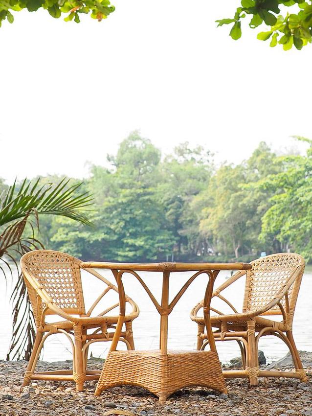 10 ไอเท็มจากแบรนด์คราฟต์ไทยที่ทำให้สวนในบ้านสวยขึ้นทันตาเห็น, ของแต่งสวน