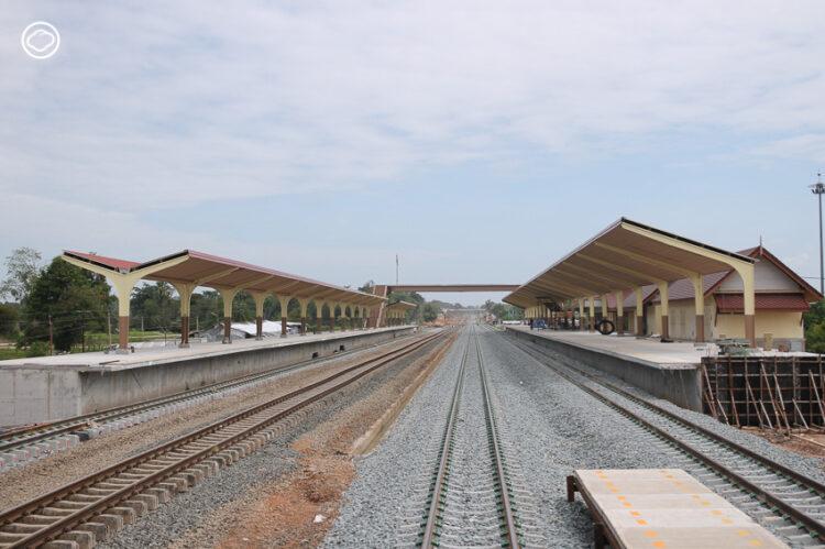 ห้องเรียนมีชีวิตเรื่องรถไฟของ 'คนรักรถไฟ' กับสิ่งที่ได้จากกิจกรรมนั่งสังเกตรถแต่ละขบวน, รถไฟไทย