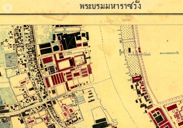 พาเดินทอดน่องท่อง วัดวงศมูลวิหาร วัดที่สร้างบนที่ดินซึ่งเคยเป็น 'จวน' ของรัชกาลที่ 1