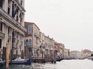 2 ปี 15 เมือง 6 ประเทศ บนภาพฟิล์มจากกล้องใกล้เจ๊งของสาวสถาปัตย์