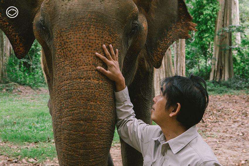 อลงกต ชูแก้ว ผู้ก่อร่างศาสตร์ด้านสิ่งแวดล้อมศึกษาและก่อตั้งออเคสตราเด็กตาบอดวงแรกของประเทศไทย