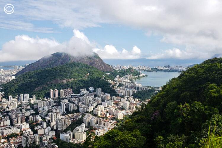 เรื่องเล่าจากชาวอเมริกันที่ติดค้างใน 3 มุมโลก แอฟริกาใต้ บราซิล และเมืองไทย, covid-19