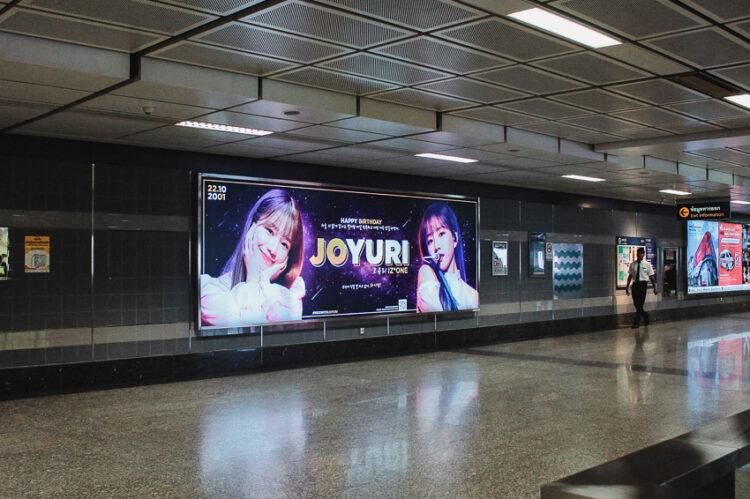 เช่า ป้ายโฆษณา, เรื่องไม่ลับหลังป้ายอวยพรวันเกิดตามสี่แยก วัฒนธรรมของแฟนด้อมเพื่อศิลปินที่เขารัก
