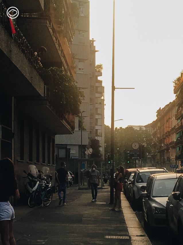 เรื่องเล่าจากมิลาน เมื่อปลดล็อกดาวน์และเข้าสู่เฟส 2 มีอะไรเกิดขึ้นบ้างในอิตาลี, อิตาลี ปลดล็อกดาวน์