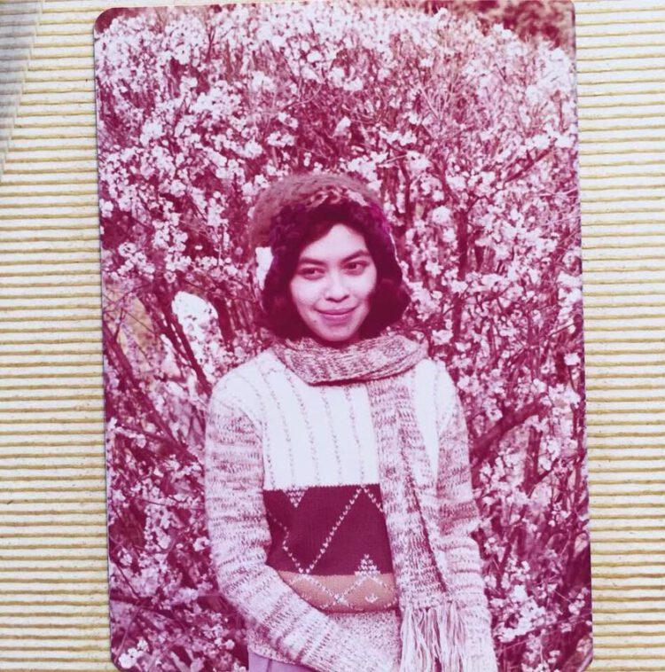 แม่สาวนักการทูต Diplomat Mom เพจของลูกสาวที่เล่าไดอารี่แม่ผู้ทำงานเป็นนักการทูต 37 ปี