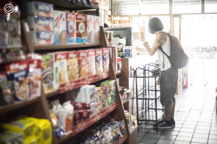 เกษมสโตร์ ร้านชำเก่าแก่ที่ชาวเชียงใหม่รักและอุดหนุนมาตั้งแต่ก่อนสงครามโลกจนปัจจุบัน