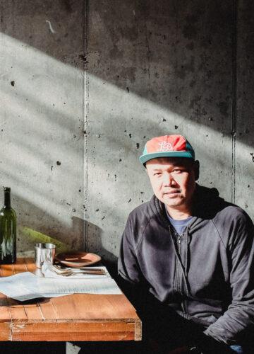 อัคพงศ์ นิลสม เชฟไทยเจ้าของร้านอาหารอันดับ 2 ของสหรัฐฯ ที่มียอดจองยาว 6 เดือน