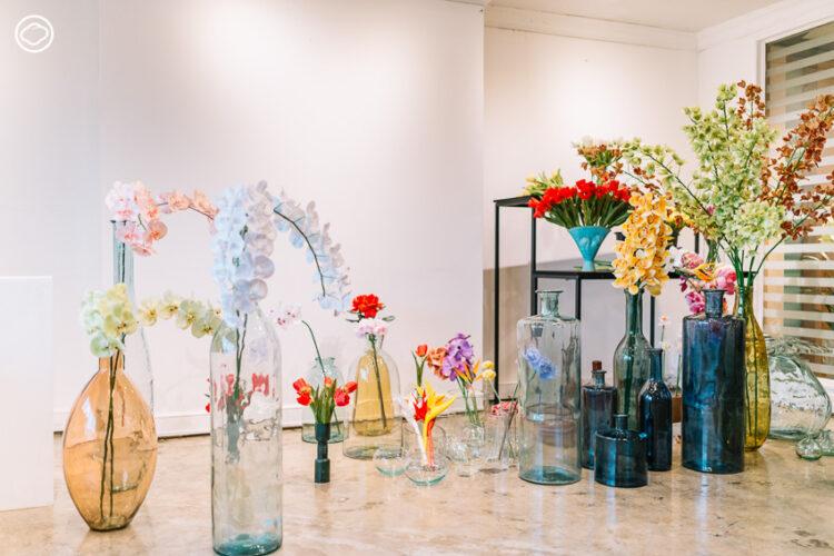 Permaflora แบรนด์ของวิศวกรผู้เชี่ยวชาญดอกไม้ประดิษฐ์ที่ส่งออกไปขายทั่วโลก