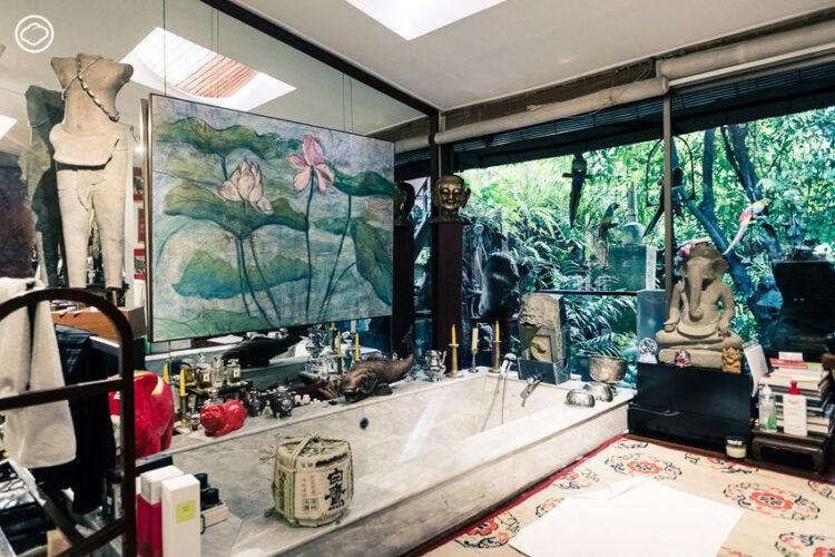 เยี่ยมบ้านยุ้งฉางของรอล์ฟ วอน บูเรน ที่เขาหลงรักและปักหลักอยู่เมืองไทยมากว่า 57 ปี
