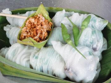 เมี่ยง หมึกย่าง หมูโสร่ง ของกินเล่น ในอดีตที่ทำลให้รู้ว่าคนไทยจริงจังเรื่องกินไม่ใช่เล่น