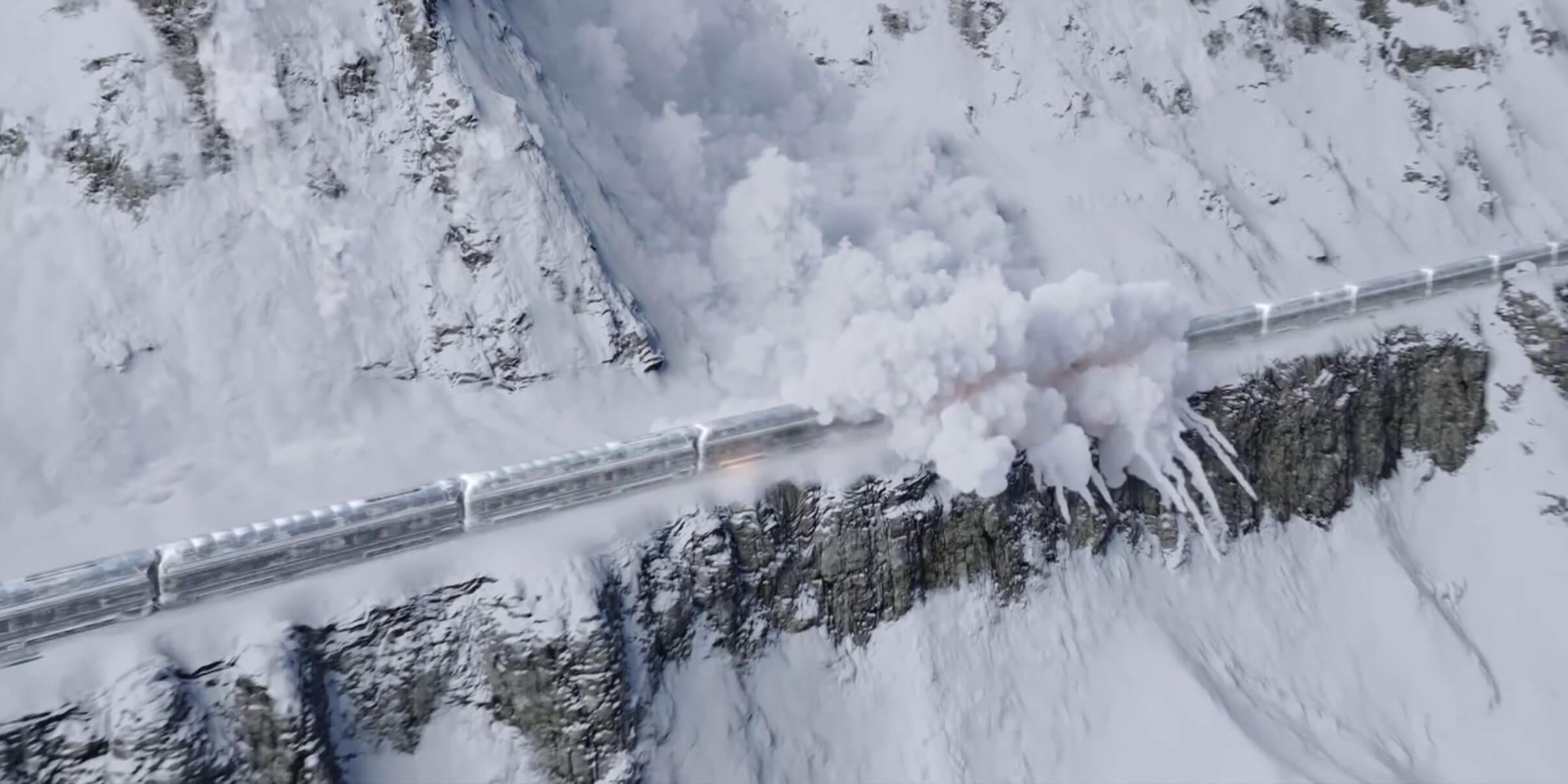 Snowpiecer ซีรีส์ที่นำเสนอความจริงของสังคมผ่านรถไฟแห่งความเหลื่อมล้ำและชนชั้น