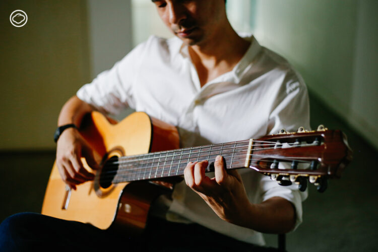 Music Therapy เคล็ดไม่ลับกับการใช้จังหวะในดนตรียังไงให้ใจรู้สึกดี มีพื้นที่ปลอดภัย, โจเซฟ ซามูดิโอ, มีรัก คลินิก, ดนตรีบำบัด