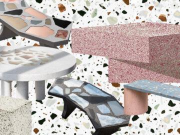 ม้าหิน เฟอร์นิเจอร์ที่หยิบยืมสไตล์จากหลายชาติมาผสมจนออกมาเป็นเก้าอี้โคตรไทย, ม้าหินอ่อน, โต๊ะหินอ่อน