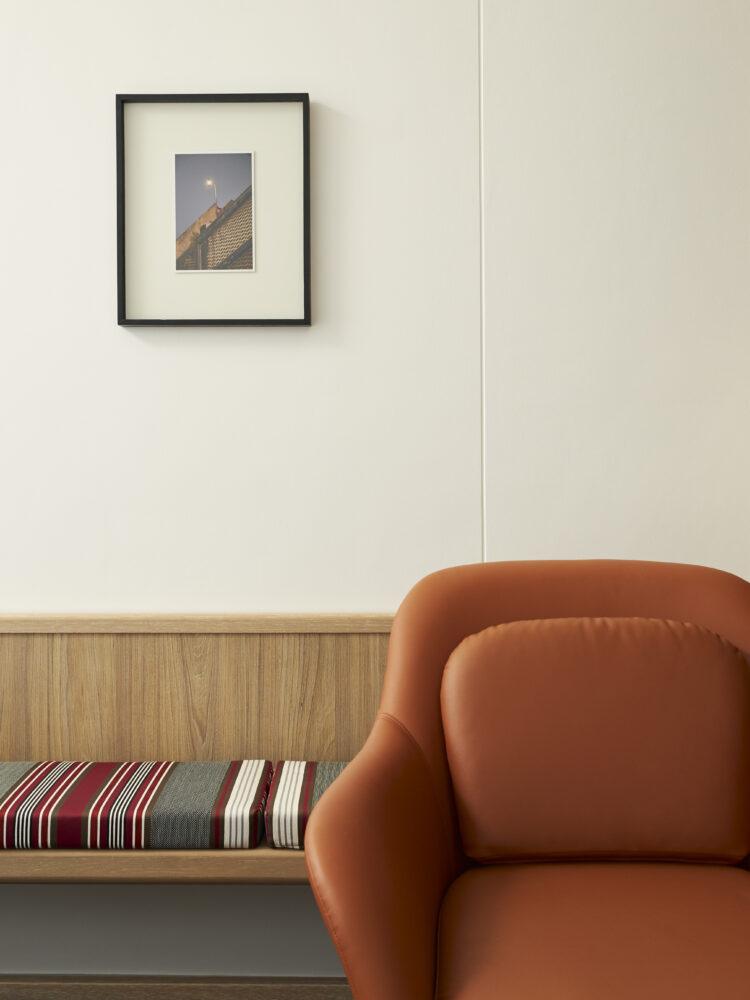 'อาศัย' โรงแรมรุ่นใหม่ที่ฉีกกรอบตำนานโรงแรม 5 ดาวไทยของดุสิตธานี, ศิรเดช โทณวณิก, โรงแรมอาศัย