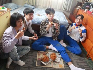 5 ซีรีส์ในจักรวาล ชินวอนโฮ ผกก. เกาหลีที่มีลายเซ็นเดิมตั้งแต่ Reply จนถึง Hospital Playlist