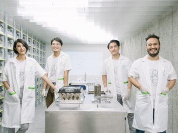 Exofood Thailand ต้นแบบฟาร์มแมลงในเมือง กับเป้าหมายเพื่อทดแทนแหล่งอาหารในอนาคต