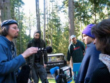 โรงเรียนทางเลือก GIFTS โรงเรียนสอนทำหนังบนเกาะในแคนาดาที่สอนตั้งแต่วิธีใช้กล้องจนถึงการกำกับโดยมาสเตอร์