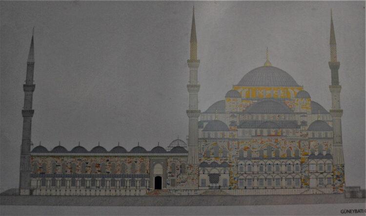 Hagia Sophia มหาวิหารตุรกีที่เคยเป็นโบสถ์ มัสยิด พิพิธภัณฑ์ และกำลังกลับไปเป็นมัสยิดอีกที