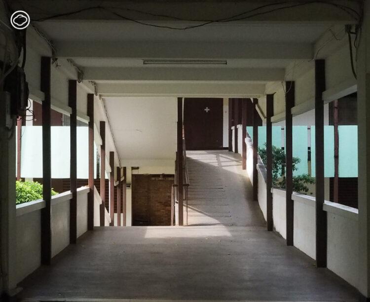 แกะรอยอาคารสไตล์โมเดิร์นยุคแรกของภาคอีสาน ในมหาวิทยาลัยขอนแก่น, ตึกเก่าในมข., KKU, สถาปัตยกรรม