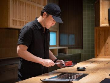 Kuro House ร้านเนื้อย่างโอมากาเสะจากประสบการณ์และรสนิยมการกินของนักชิม