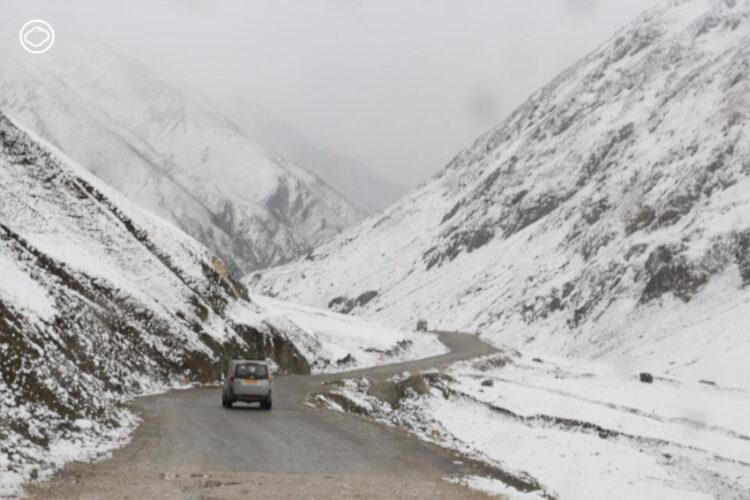 สมาคมแม่ชีลาดัก, Ladakh Nuns Association, เมืองเลย์ ลาดัก แคว้นแคชเมีย อินเดีย